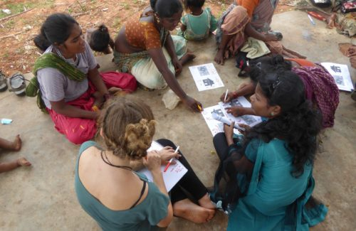 Volunteer abroad by sharing your skills and make a long lasting impact.